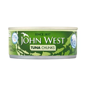 Picture of Tuna Chunks