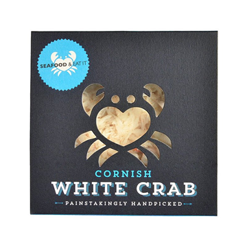 Picture of White Crab