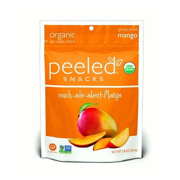 Picture of Peeled Mango Snack