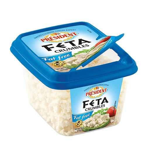 Picture of Feta Crumbles