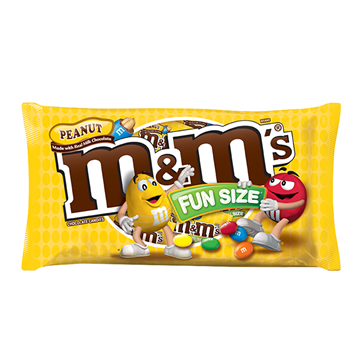 Picture of M&Ms Small Pack