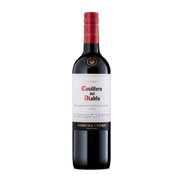Picture of Casillero del Diablo