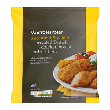 Picture of Minni Chicken Fillets