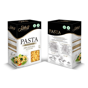 Picture of Sotelli Pasta
