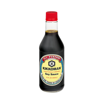Picture of All-Purpose Soy Sauces