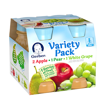 Picture of Variety Juice Pack