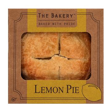 Picture of Fruit Pies - Lemon