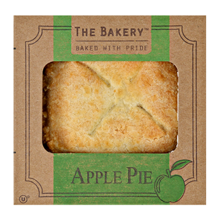 Picture of Fruit Pies - Apple