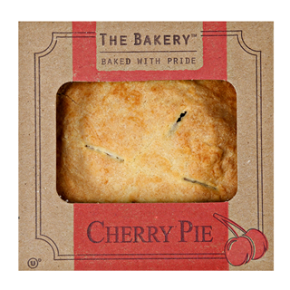 Picture of Fruit Pies - Cherry