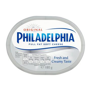 Picture of Philadelphia Soft Cheese - Original