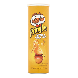 Picture of Pringles - Honey Mustard